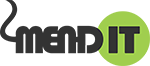 mendIT Logo